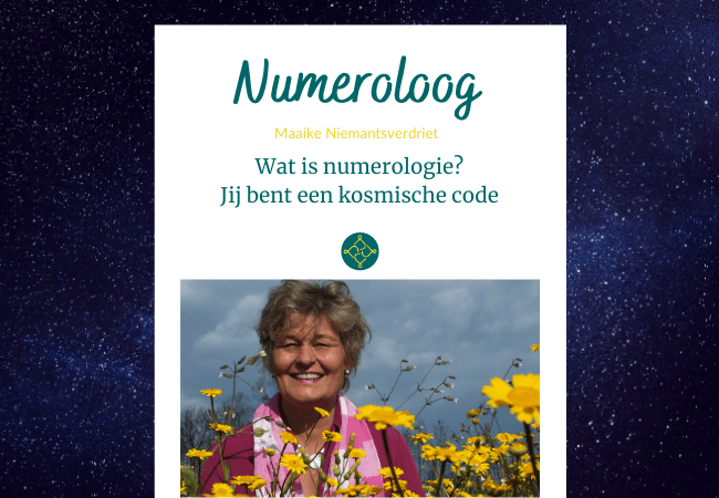 Wat is numerologie
